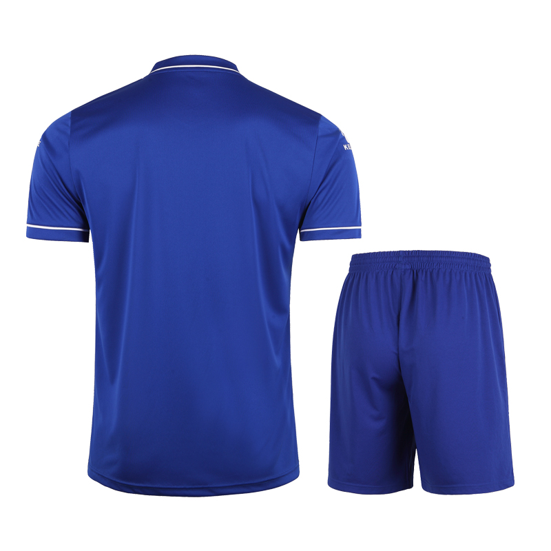 KELME 2016 Brand Cheap Children Jerseys Summer Short Tracksuits Soccer Kids  Kit Football Training Suits Boys Uniforms On Sale 63-in Kids Costumes ... 6d148d6ef