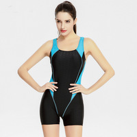 PNT Brand Professional Sport Swimwear One Piece Swimsuit Women 2017 Bodysuit Athletics Bathing Suit Padded Bra