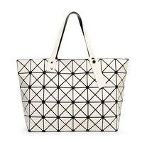 Hot Brand With Logo BAOBAO Bag Folding Handbag Fashion Handbags Bao Bao Bag Fashion Casual Tote