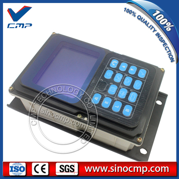 Monitor 7835-12-1004 7835-12-1005 for PC200-7 PC220-7 Excavator
