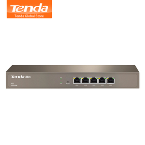 Image 2 - Tenda M3 5 Ports Gigabit Wireless AP AC Controller, AP Automatically Discover, AP and User Status Monitor,Centralized Management