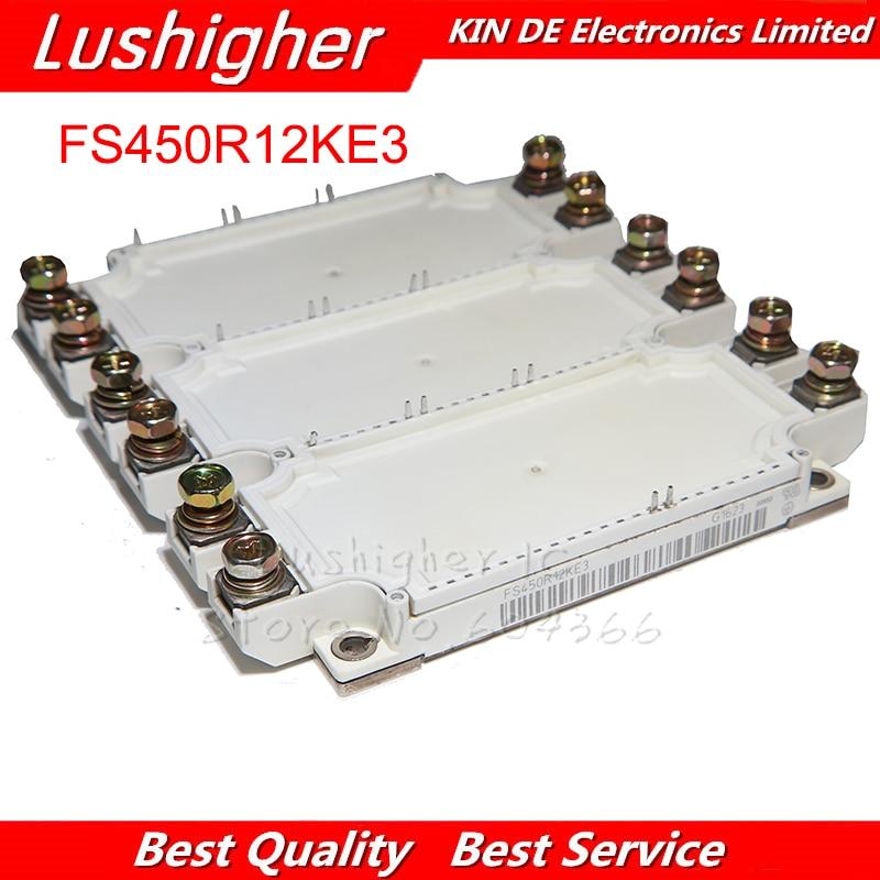 FS450R12KE3 Free ShippingFS450R12KE3 Free Shipping