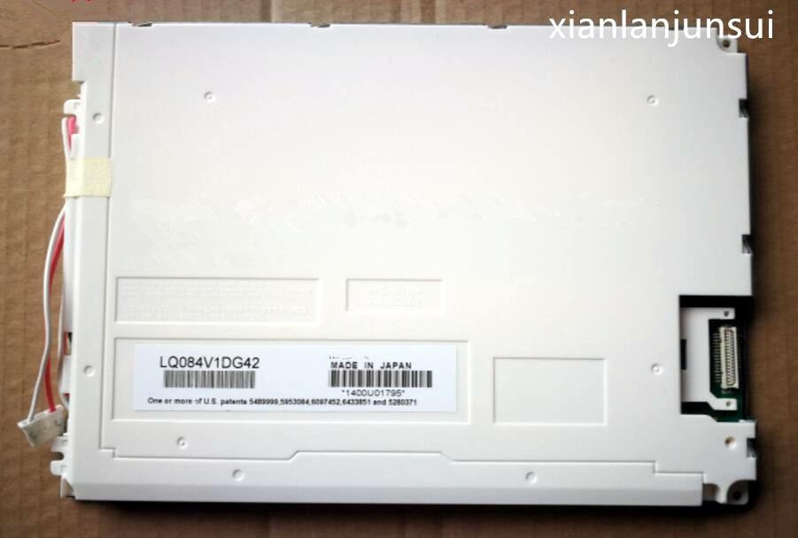8.4 pouce LQ084V1DG42 LCD écran