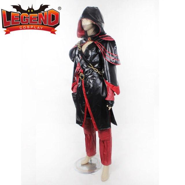 green arrow cosplay green arrow season 2 nyssa al ghul katrina law cosplay costume halloween carnival costume cosplay
