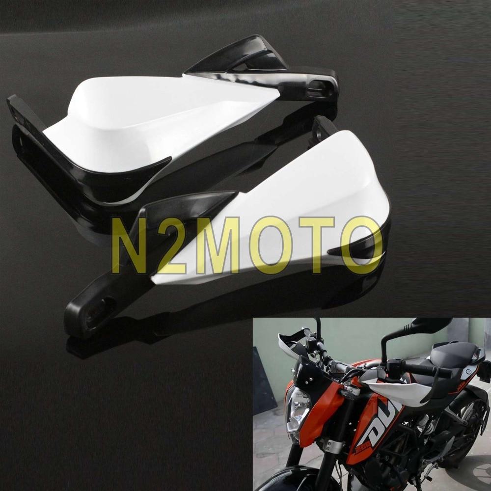 "1-1//8/"" Motorcycle MX Handguard Armor XC Pro Protector Kits For KTM SX SXF EXC"