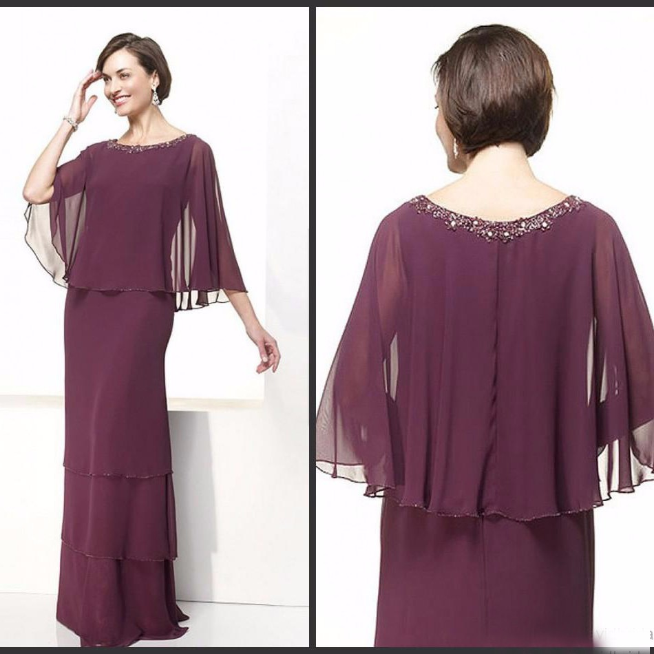 Plus size mother of the bride dresses burgundy high cut for Burgundy wedding dresses plus size