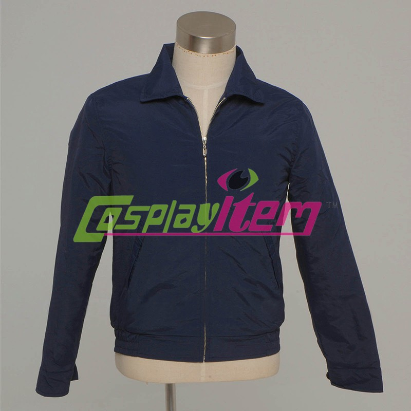 Details about  /Rebel Without a Cause Style Vintage Jimmy James Byron Dean Costume*9