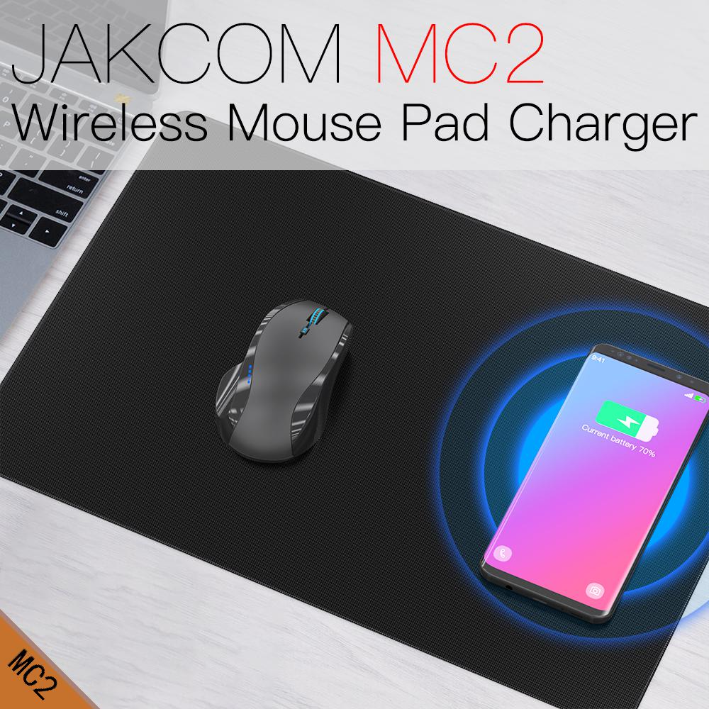 US $16 92 15% OFF|JAKCOM MC2 Wireless Mouse Pad Charger Hot sale in  Accessories as xim apex 8 bitdo n64 games-in Replacement Parts &  Accessories from