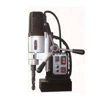 JY832 Industrial Magnetic Drilling Machine Positive Reversal Magnetic Drill Bit Tapping Magnetic Drill 220V/50Hz 1600W 12 60mm