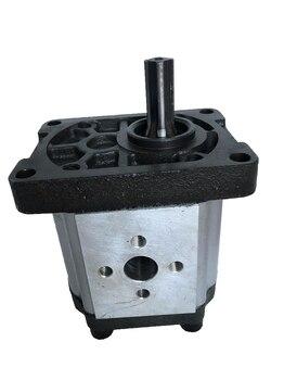Hydraulic gear pump CBT-F325FHL-FT high pressure oil pump