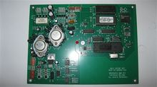 Brunswick Brand Bowling spare part CPU board operating box Number 47-142807-401