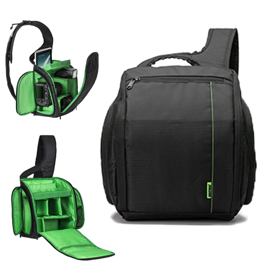 Mochila Fotografia For Protecting Photography Gear Camera Photo Bag Backpacks Digital Slr Digital Gear Bags