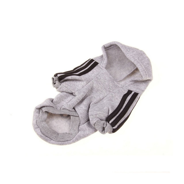 Warm Dog Clothes For Small Dogs Winter Dog Clothing Coat Jacket Puppy Clothes Pet Dog Coat Yorkies Chihuahua Clothes Apparel 3