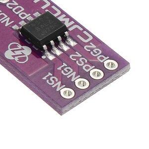 Image 5 - 5 יח\חבילה CJMCU 4599 Si4599 N ו p ערוץ 40V (D  S) MOSFET הרחבת לוח מודול