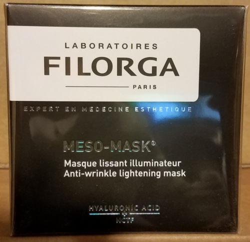 Filorga Meso-Mask Anti-Wrinkle Lightening Mask 50ml 1.69oz filorga anti wrinkle набор anti wrinkle набор
