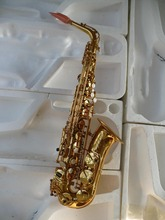 Spike price mid grade imitation gold paint law selmer802 paragraph Sa old man saxophone heart tube