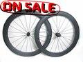 Farsports FSC60-CM-25T 700c дорожный бескамерная шина велосипед 60 мм Колесная