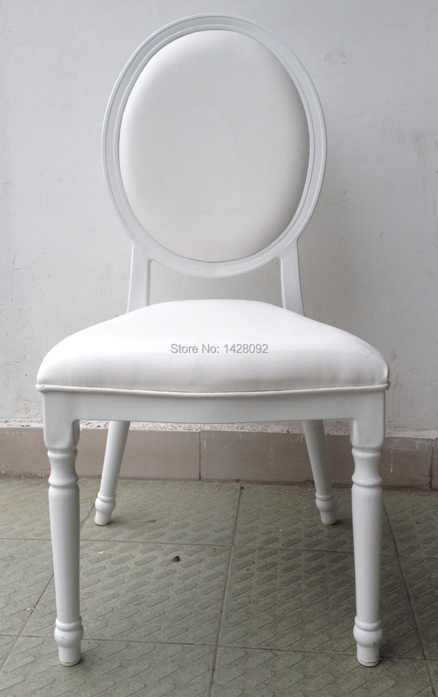 Möbel Gehorsam Weiß Polster Aluminium Hotel Hochzeit Stuhl Lq-l9999 Perfekte Verarbeitung Hotel Stühle