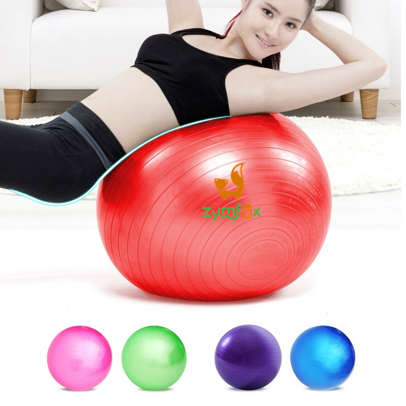 Buy 75cm Exercise Ball: Popular Inflate Gym Ball-Buy Cheap Inflate Gym Ball Lots