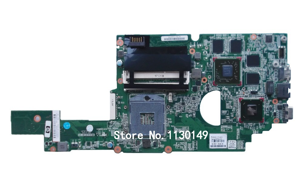 Free Shipping Laptop motherboard for HP 657602-001 DV4 DV4-3000 motherboard , full test and 100% working free shipping laptop motherboard for hp 657602 001 dv4 dv4 3000 motherboard full test and 100