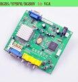 GBS-8200 CGA (15 кГц)/EGA (25 кГц)/YUV/RGBS vga HD Видео конвертер Доска