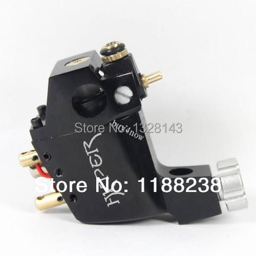 Professional Long lasting Stigma Hyper Rotary Tattoo Machine for Manual Liner Shader and Coloring high quality high quality bishop stigma hyper alloy