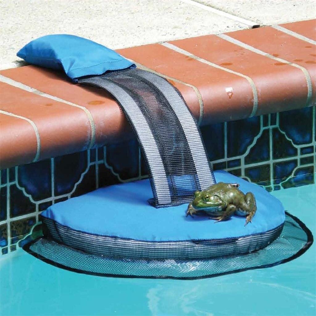 Mega Sale #7994 - 1-3PC Swimming Pool Animal Rescue Escape ...