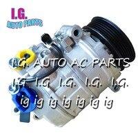 Авто AC компрессор для BMW 128i 328i 328 xDrive 328xi 3.0L газ 2007 2013 64529122618