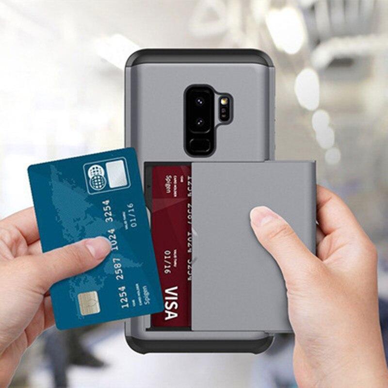Confronta Samsung S8 E S9