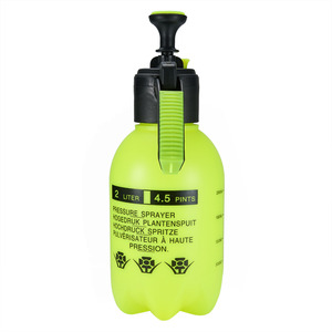 Image 5 - רכב ניקוי מים תרסיס מרסס לחץ בקבוק 2L רכב לשטוף כלי רב תכליתי יד משאבת מרססים