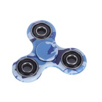 ABS Plastic Finger Spinner Fidget CUBE EDC Hand Spinner For Autism And ADHD Relief Focus Anxiety