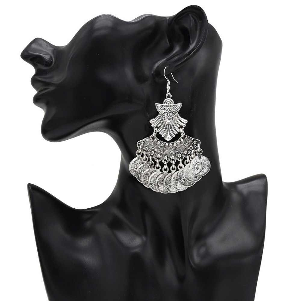 5a4034487c Detail Feedback Questions about Gypsy Afghan Women Vintage Silver ...