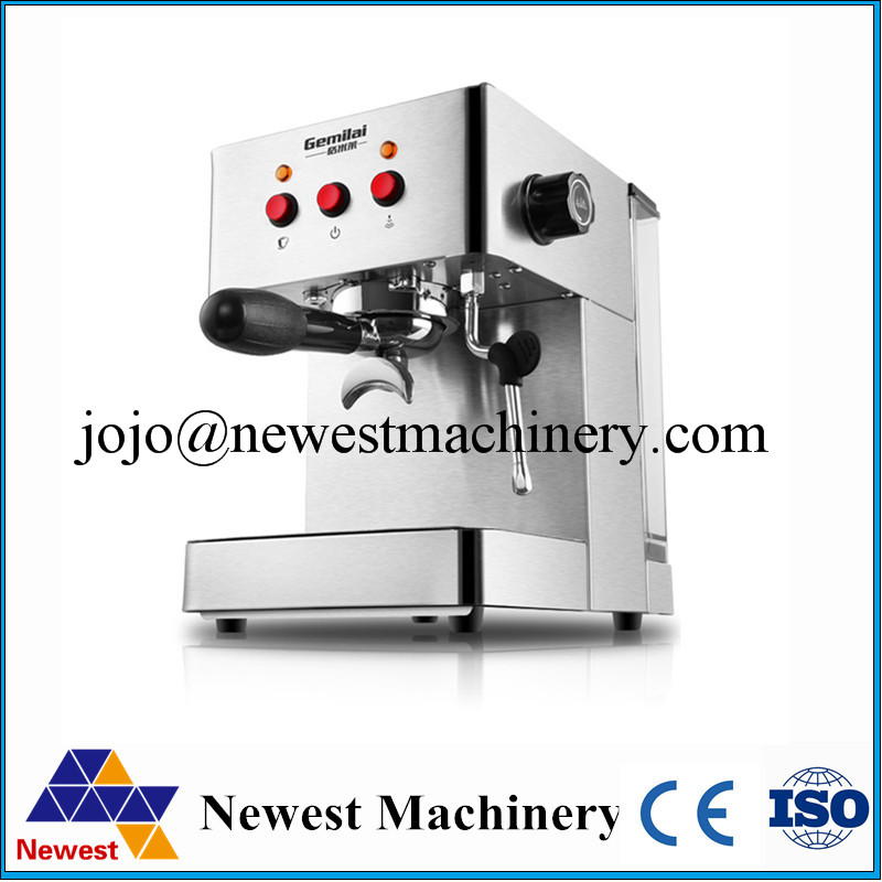 direct manual lever espresso machines