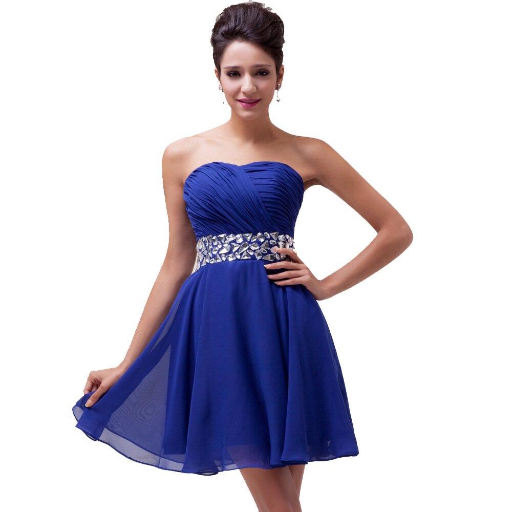 Online Get Cheap Strapless Red Prom Dress -Aliexpress.com ...