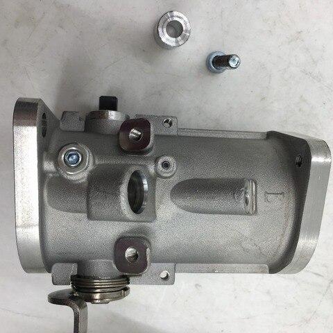 42mm weber dellorto carburador carb sem injetores 1600cc