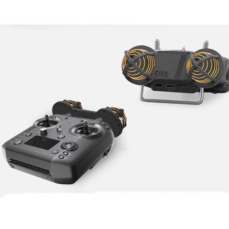 2.4g 5.8g FAI DA TE Ripetitore Del Segnale Ad Alto Guadagno 16DBI Enhanced Antenna per DJI Mavic pro air spark mavic 2 zoom pro drone Accessori - 6