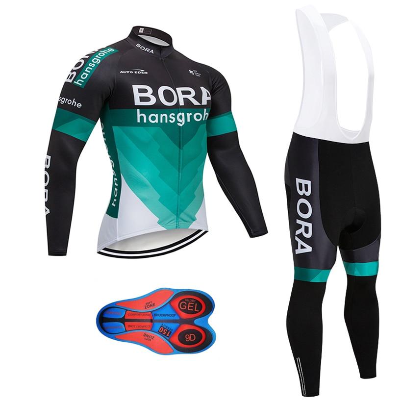 Bicycle, Clothing, Bora, Team, Thermal, Invierno