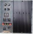 RS subwoofers amplificador DIY 1000 W placa amplificador subwoofer ativo, grande poder, graves fortes casa subwoofer amplificador