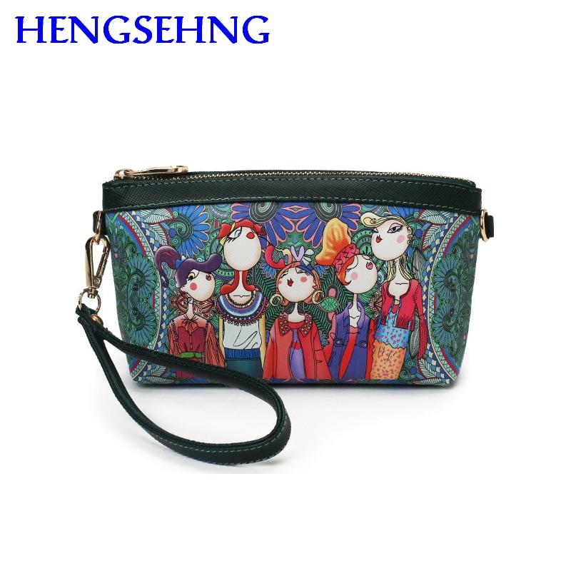 Free shipping hengsheng forest women font b handbag b font with font b leather b font