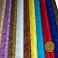 Soft Bazin Riche Getnzer Quality African Party Garment Fabric New Cotton Damask Shadda Guinea Brocade 2019 FEITEX
