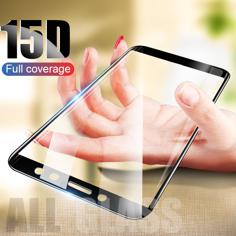 ZNP 15D Screen Protector Tempered Glass For Xiaomi Redmi Note 5 6 7 Pro 5A Protective Glass For Redmi 4X 5A 6A 6 Pro 5 Plus FilmZNP 15D Screen Protector Tempered Glass For Xiaomi Redmi Note 5 6 7 Pro 5A Protective Glass For Redmi 4X 5A 6A 6 Pro 5 Plus Film