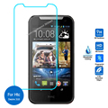 For Htc Desire 310 Tempered Glass Screen Protector 2.5 9h Safety Protective Film on D310W D310 Desire V1 Dual Sim