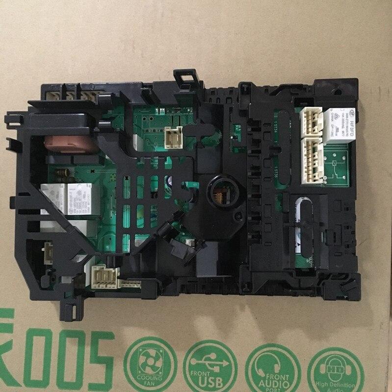 Free shipping original Applicable Siemens drum washing machine XQG70-12H460 WD12H460TI computer board motherboard все цены
