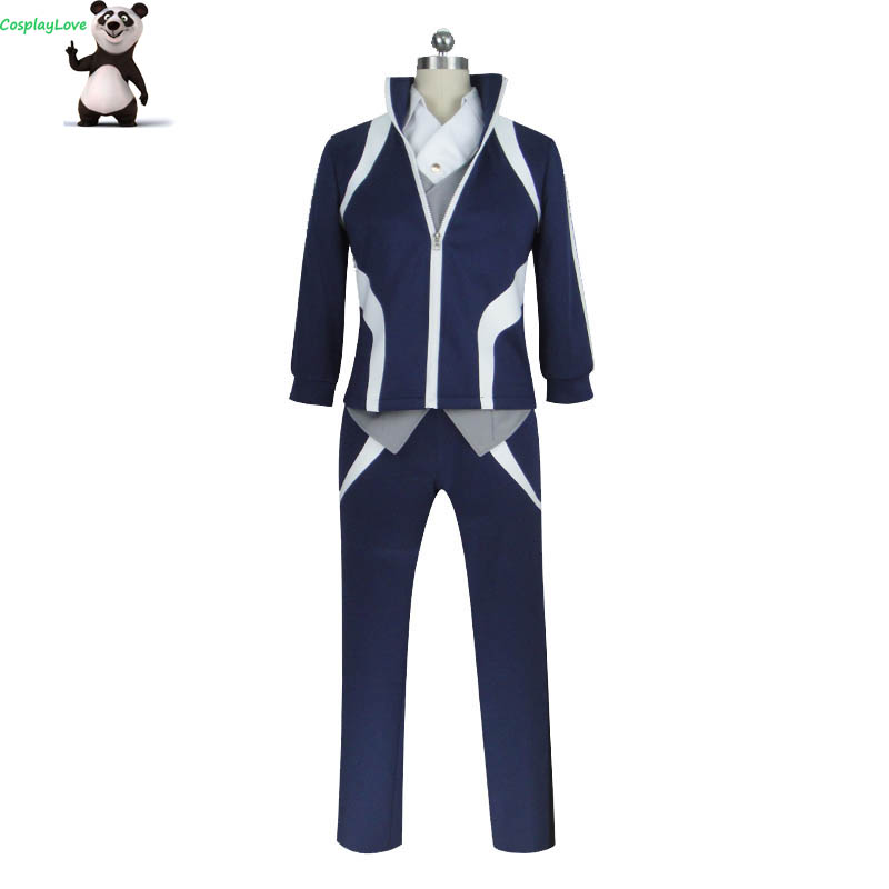 Touken Ranbu Online Daihannya Nagamitsu Naiban Chores Duties Cosplay Costume Custom Made For Halloween CosplayLove