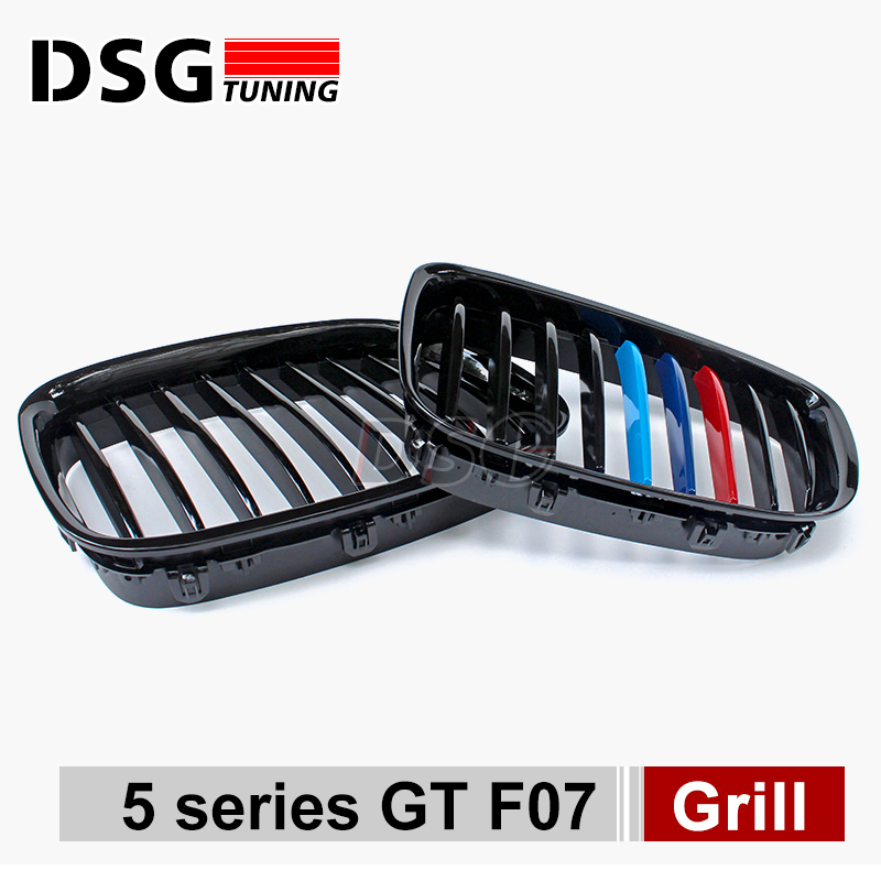 Aliexpress.com : Buy Gran Turismo M Tri Color 1 Slat Abs