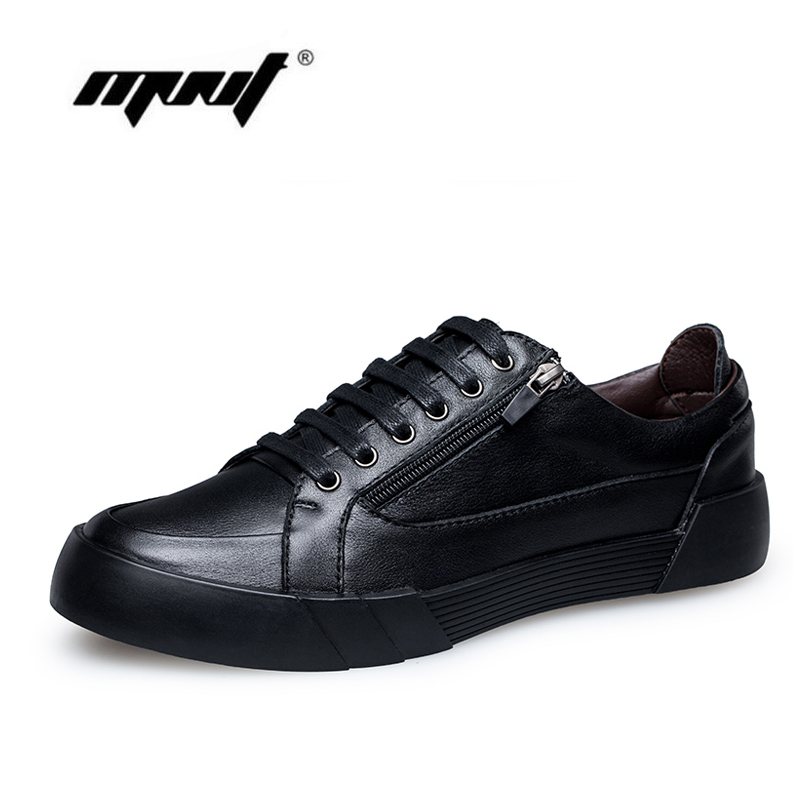 New Designer Men Shoes Full Leather Casual Shoes Men Handmade Walking Flats Lace-Up Rubber Autumn Shoes 2017 simple common projects breathable lace up handmade leather shoes casual leather shoes party shoes men winter shoes