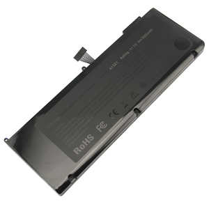 6600 мАч для Apple, ноутбука, батареи MacBook pro unibody 15