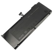 6600mAh for Apple Laptop battery MacBook pro unibody 15″ A(1286) A1321 661-5211 661-5476 APPLE Mac Book pro 15 ' A1321 A1286