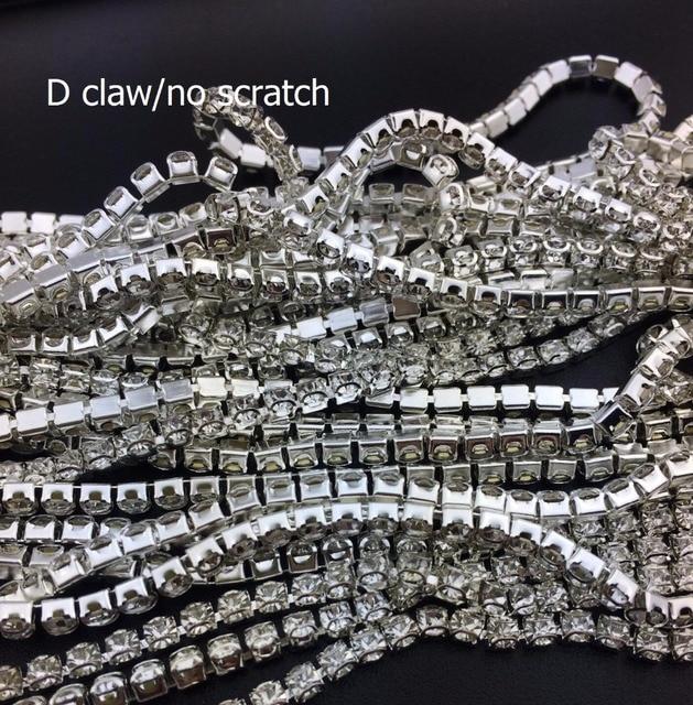 rhinestone cup chain c24ee81b999f