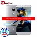 "Original LeEco Le MAX 2 X829 5.7"" In-cell 2K Snapdragon 820 4 core 4G LTE smartphone 4GB RAM 64GB ROM 21MP dual sim fingerprint"